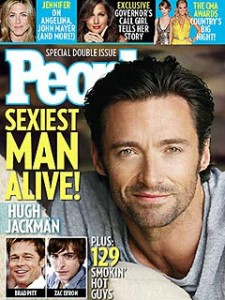 People Sexiest Man Alive